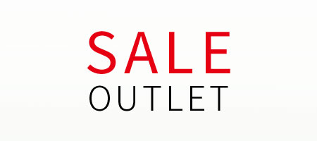 SALE OUTLET セール アウトレット